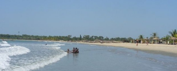 Jungle Beach Holiday Resort Sanyang